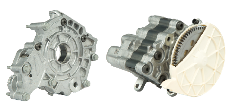 Powertrain Components
